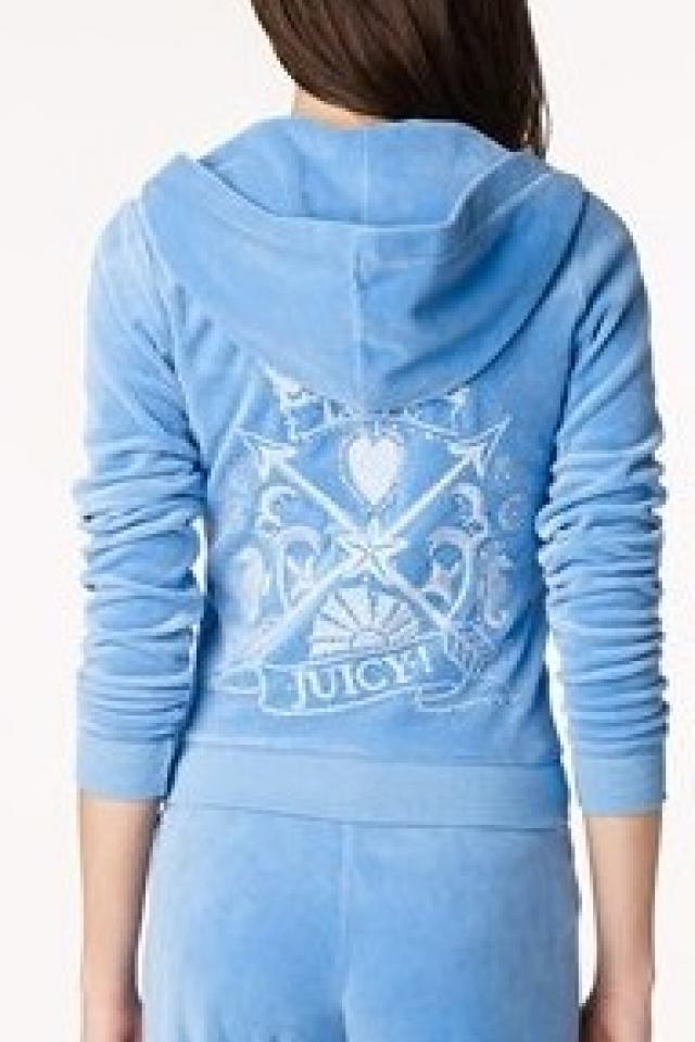 Beyond Juicy Juicy Couture tracksuit Photo