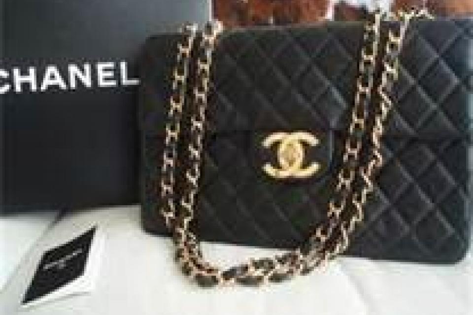 *CHANEL*handbag ~nwt. Large Photo
