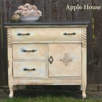 Lorrine - Little French Dresser or Sideboard Photo