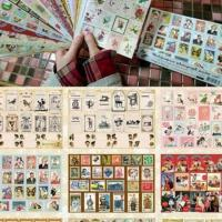 BRAND NEW Scrapbooking Sticker Set 24 Sheets  Photo