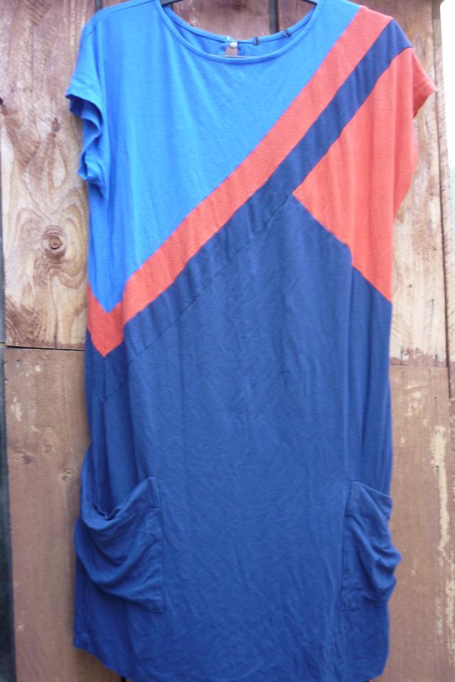 Retro Dress -Size Small Photo