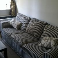 IKEA EXTORP couch Photo