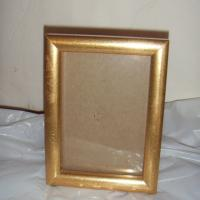 small picture frames, sold separately Photo
