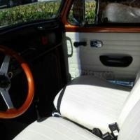 1970 VW BEETLE AUTOSTICK Photo