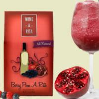 Wine-A-Rita Berry Pom-A-Rita Drink Mix Photo