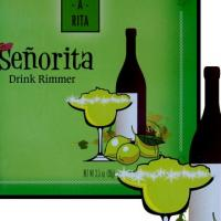 Wine-A-Rita Senorita Drink Rimmer  Photo