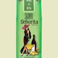 Wine-A-Rita Skinny Senorita Drink Mix  Photo