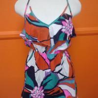new ROXY summer dress w/pockets Photo