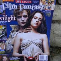 Twilight Film Fantasy Collector's Edition Magazine  Photo