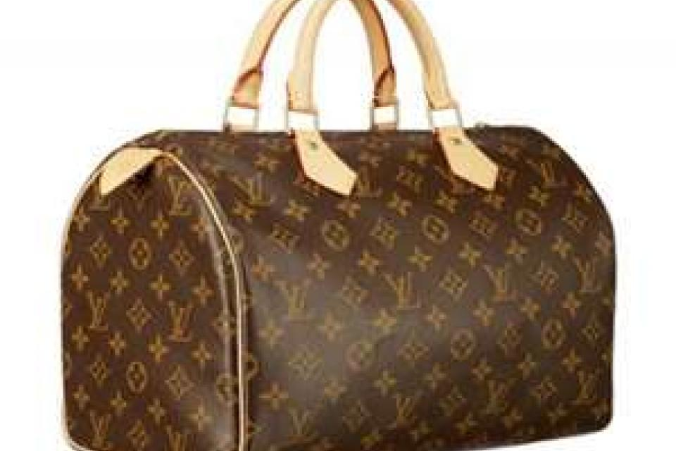 * BRAND NEW* LOUIS VUITTON SPEEDY Large Photo
