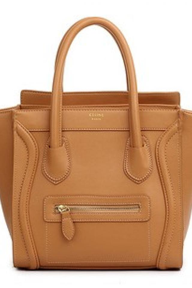 celine smile handbag  Photo