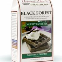 Black Forest Waffle Mix Photo