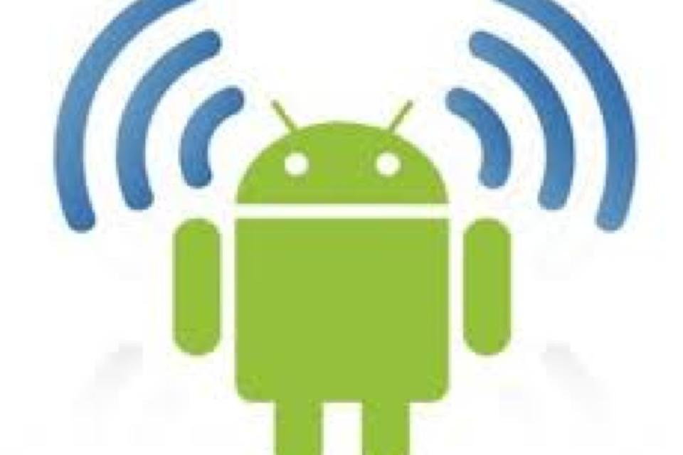 Turn Android into free WiFi Hotspot (no  Large Photo