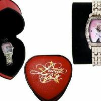 "Lucille Ball ""I Love Lucy"" Watch  Photo"