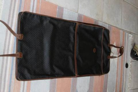 Vintage Gucci Garment Bag Photo