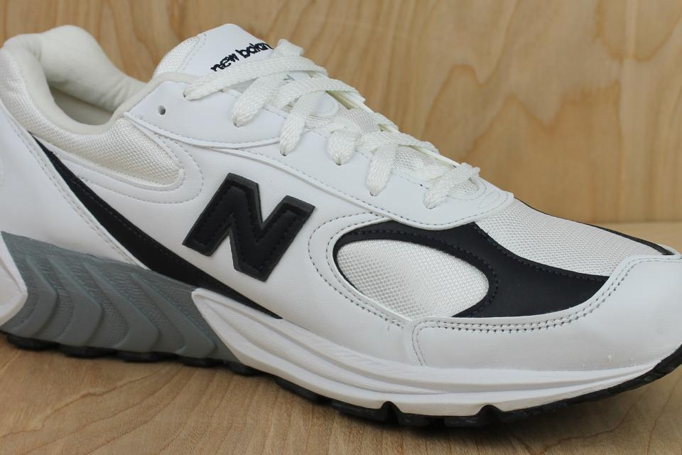 New Balance Men Running Shoes M498WN - US Made Sneakers - Size: 12 D Large Photo