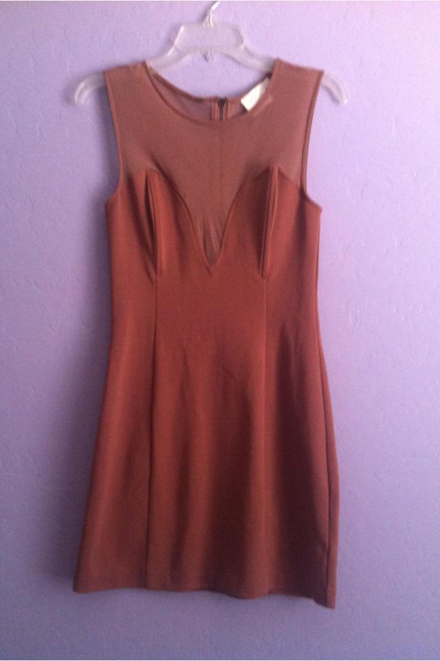 Boutique Party Dress Photo