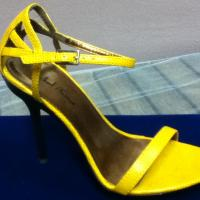 "Michael Antonio 3"" heel Photo"