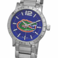 Men's University Of Florida Collegiate Watch with FREE Shipping! Photo