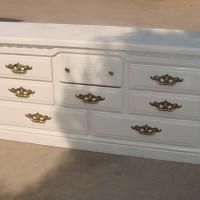 8 DRAWER LARGE KOLLER DRESSER  Photo
