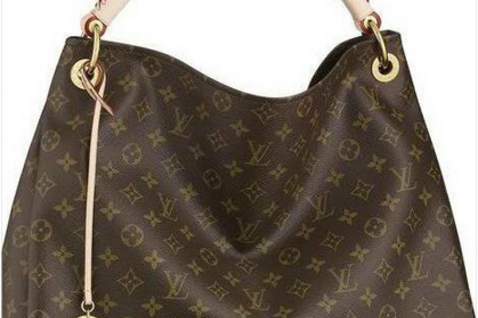 LV Louis Vuitton BAG MONOGRAM CANVAS ARTSY MM HANDBAG PURSE Tote Purse  - 960 x 640  66kb  jpg