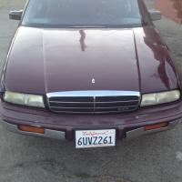 1994 BUICK REGAL LIMITED Photo
