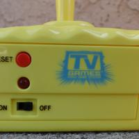 Sponge Bob Square Pants Plug-n-Play TV Console Photo