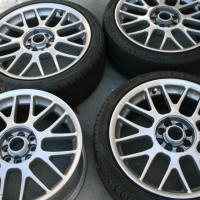 USEDTSW Hockenheim R &quot;Hock-R&quot; Wheels-Rims (17x7-1/2)  Photo