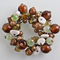 Beaded Bracelet Photo