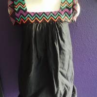 NEW ROXY AZTECA TUNIC W pockets Photo
