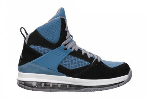 jordan flight 45 high max men's 7 women's 8 1/2 Photo
