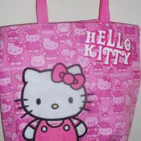 HELLO KITTY bag Photo
