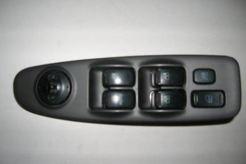 Power window master switch Photo