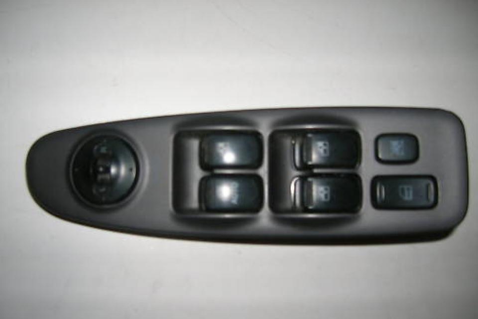 Power window master switch Large Photo