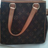 LOUIS VUITTON MONOGRAM BATIGNOLLES VERTICAL Photo