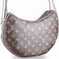 Louis Vuitton Monogram Canvas Croissant MM Photo