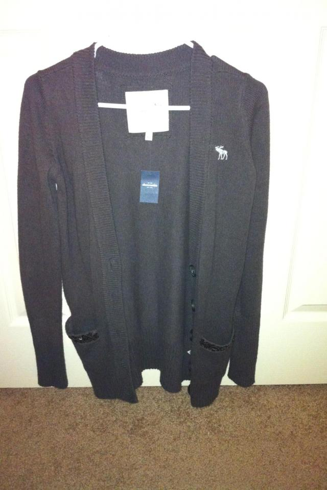 Abercrombie cardigan  Large Photo