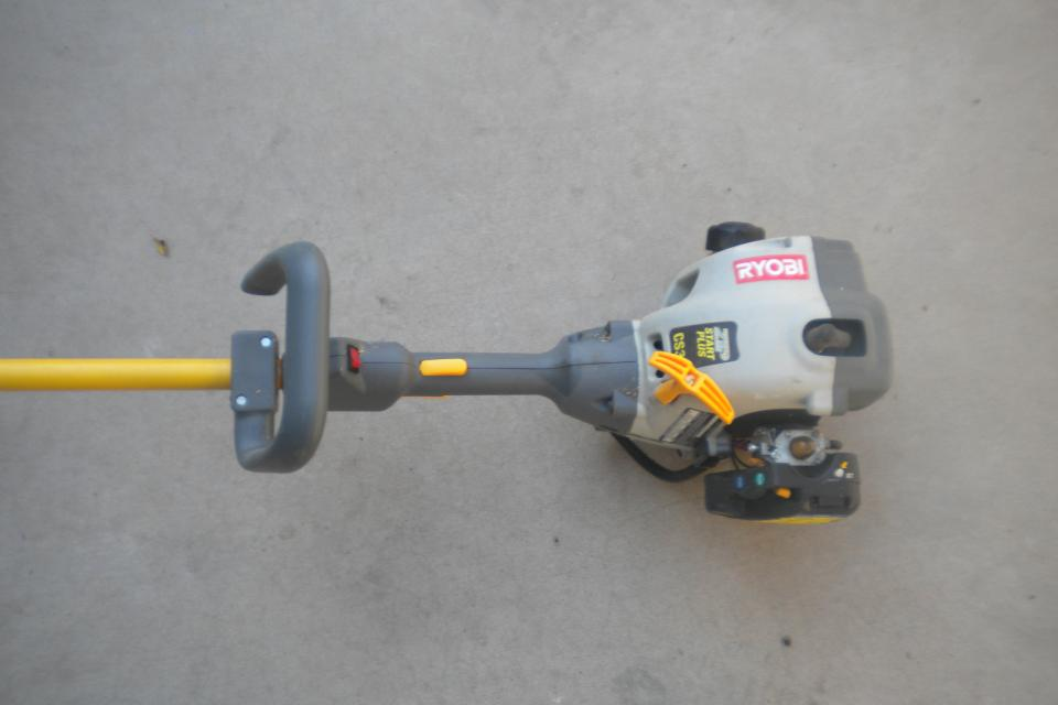 Ryobi grass trimmer Large Photo
