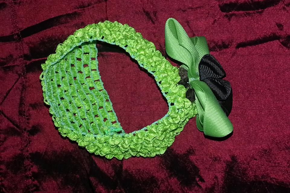 Baby headband Large Photo