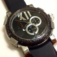 Romain Jerome Watch Photo