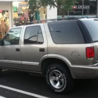 Chevy Blazer 2004  Photo