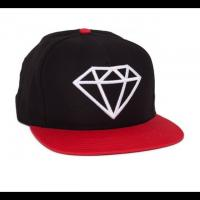 Diamond supply co. SnapBack hat Photo