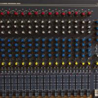 DOD 1642 Professional Stereo Mixer (rack mountable) Photo