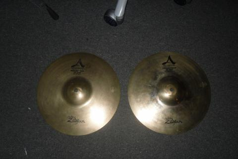 Zildjian A Custom Projection 14