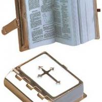 12 - Mini Holy Bible Photo