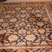 "Karastan Wool Area Rug!! Beautiful ""Antique Legend""--huge discount! Photo"