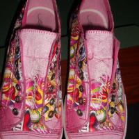ED HARDY W/SHOES Photo
