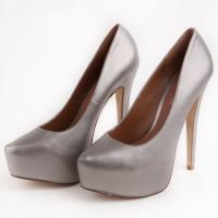 Aldo - Silver Heels Photo