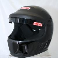 Simpson Track Helmet (Made in the USA)  Photo