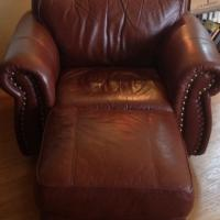 "The ""Man Chair"" Photo"